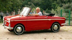 menores carros já fabricados