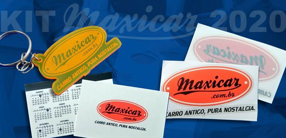 Kit Maxicar 2020