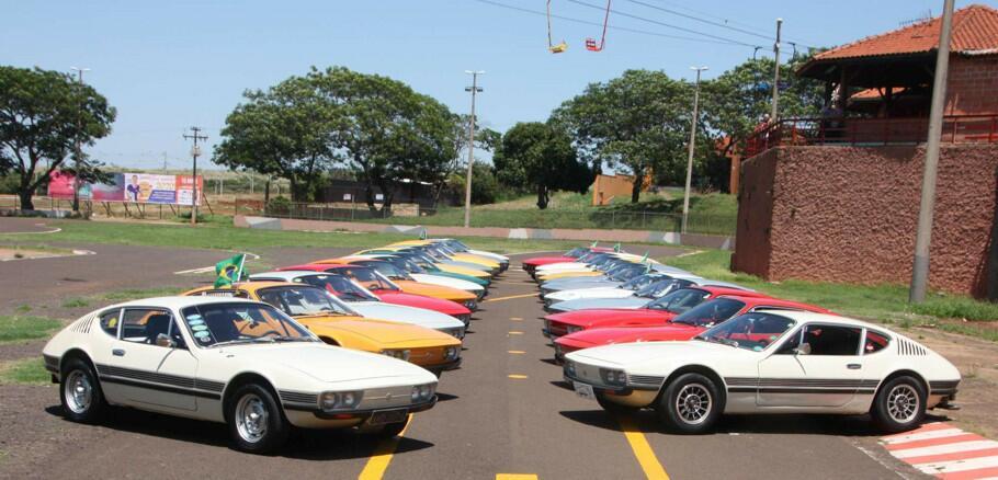 V Encontro Internacional VW SP2