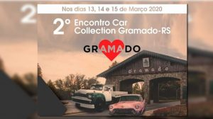 2º Encontro Car Collection Gramado Gramado