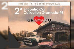 2º Encontro Car Collection Gramado Gramado