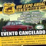 VII Expo Veículos Antigos de Praia Seca – Araruama