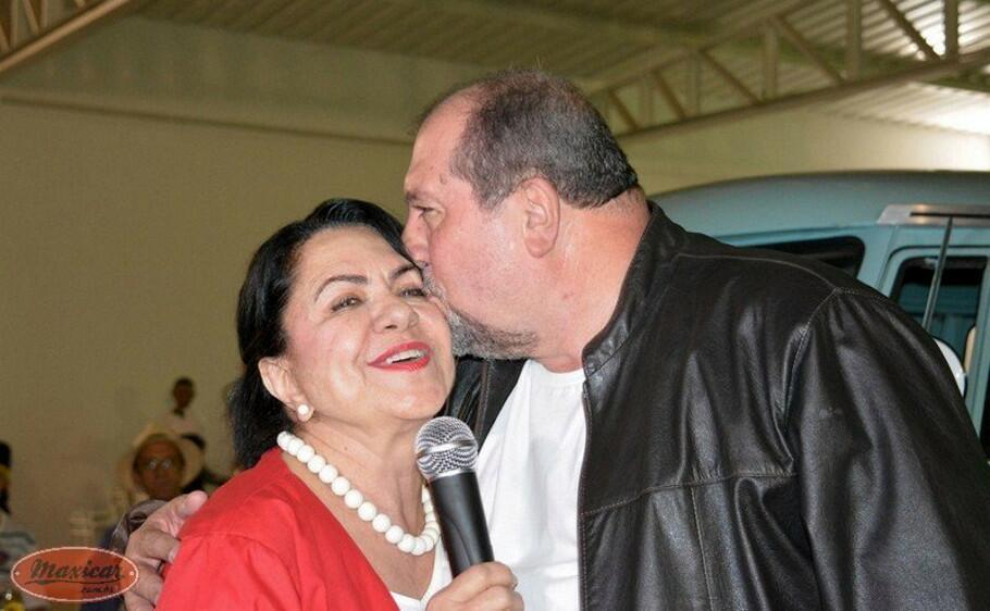 Comunicamos com muita tristeza a partida de Luiza Pantaleão