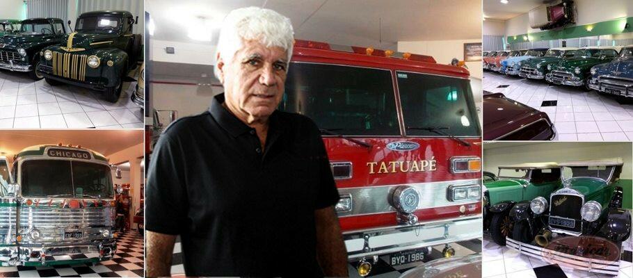 Edson Esparbiere Guindastes Tatuapé