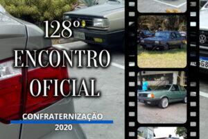 128ºEncontro Oficial - Clube do Voyage
