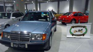 Exposição inaugura novo espaço de convenções em Santos