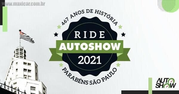 Ride Auto Show