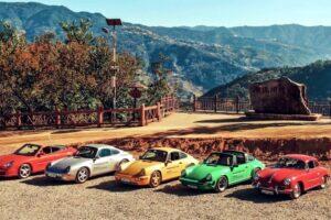Museu Porsche