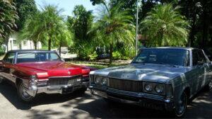 Enquanto tudo não volta ao normal, vamos relembrar os bons momentos com o Clube de Automóveis Antigos de Santos