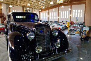 Museu do Automóvel de Carmo da Mata