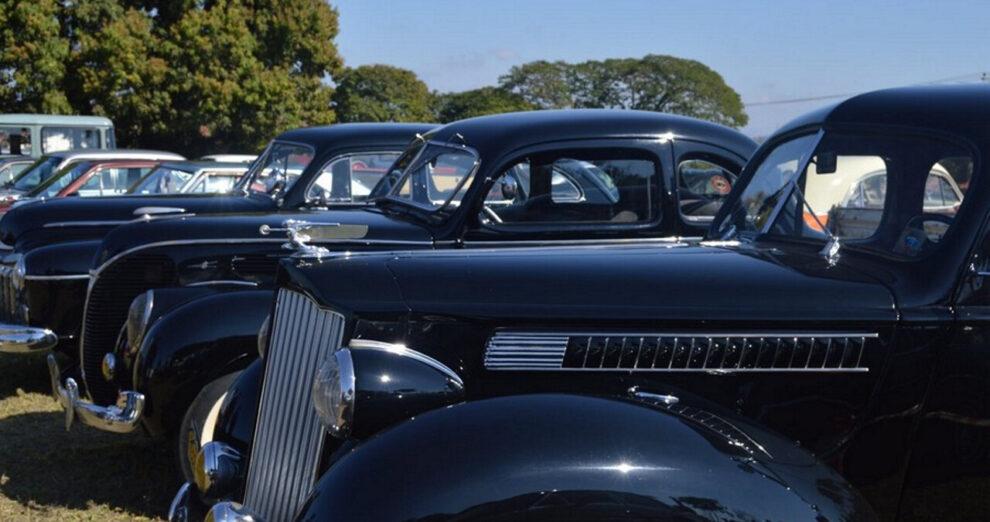Museu Roberto Lee – Exposição de Carros Antigos