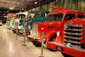 american Old trucks